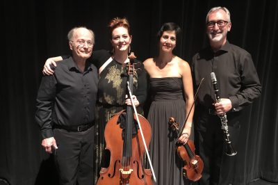 Adult Chamber Music Institute at Interlochen