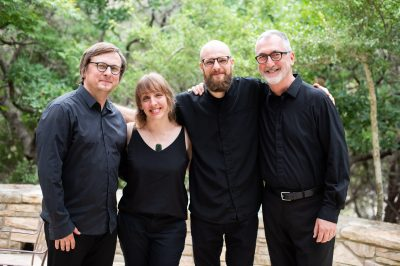 Messiaen at Laity Lodge